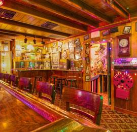 bubble room captiva island florida